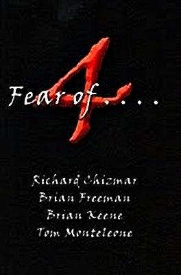 FEAR OF 4