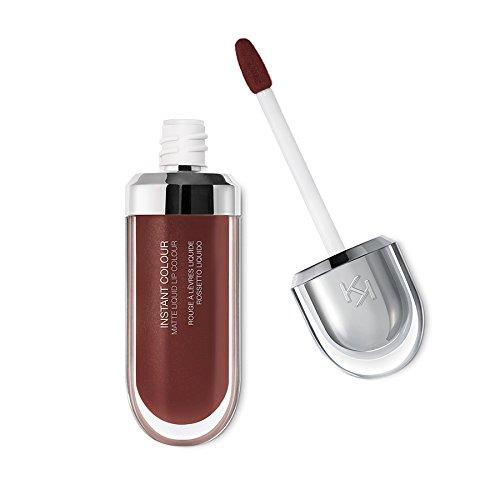KIKO MILANO - Instant Colour Matte Liquid Lip Colour 04 Matte liquid lipstick. Eternal colour. Extreme matte finish. (04 Matte)