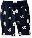 HUDSON Boys' Big Terry Short, Inside Out, M