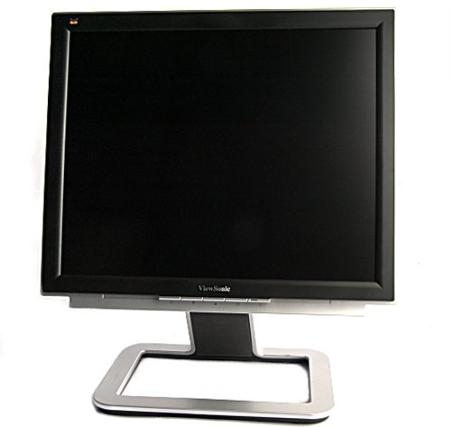 ViewSonic VX924 Xtreme Gaming 19-inch LCD Monitor (Black/Silver)
