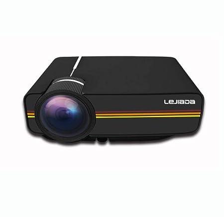 BAL Mini proyector portátil, Compatible con Hdmi, USB, SD, Multi ...