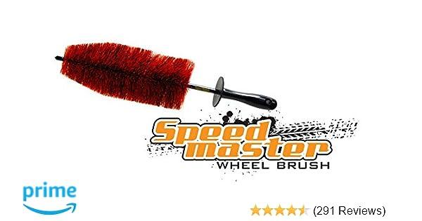 Motorcycles Rims Genuine Large Speed Master Wheel Brush  for Wheels