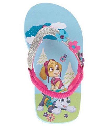 ac7f2123b869 Patrol Toddler Girls Beach Sandal product image