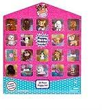 Puppy In My Pocket 20 Piece Set Includes Exclusive Puppy