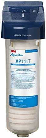 3M Aqua-Pure Whole House Water Filtration System AP141T 5530016