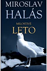 Milostivé leto (Slovak Edition) Paperback