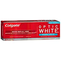 Walgreens.com deals on 2-Pack Colgate Optic White Advanced Whitening Toothpaste