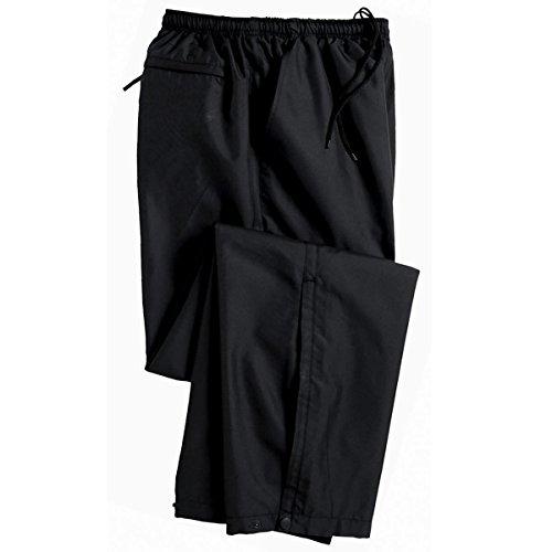 Pacer Polyester Pants From Holloway Sportswear-(XXL) (Sportswear Holloway)