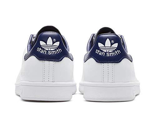 Adidas Smith Sneakers Stan Modello Codice Uomo Rs Bianco Pelle B22543 In PraPFq