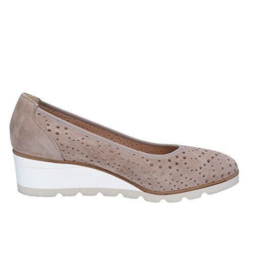 Ante DANIELA Beige Para de Vestir ROSSI Mujer Zapatos de r8UPrqX