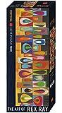 Heye Verlag - Puzzle de 1000 piezas (1.96x0.74 cm)
