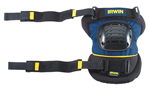 Irwin Tools - Knee Pads Professional (Impact Putty)