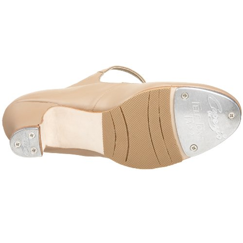 Capezio Donna 657 Manhattan Xtreme Tap Shoe Caramel