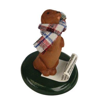Byers' Choice Dachshund Dog #614D