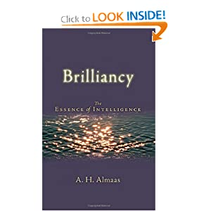Brilliancy: The Essence of Intelligence (Diamond Body Series) A. H. Almaas