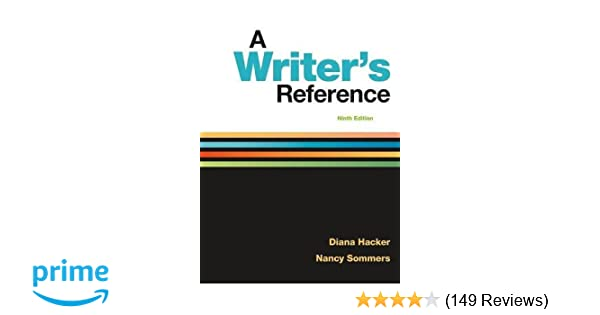 Amazon a writers reference 9788925598567 diana hacker amazon a writers reference 9788925598567 diana hacker nancy sommers books fandeluxe Image collections
