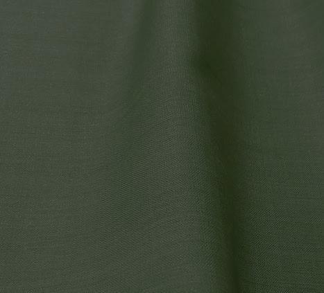 Nomex® Aramid Wool Fabric Fire Retardant Fabric Sage Green 61' BTY