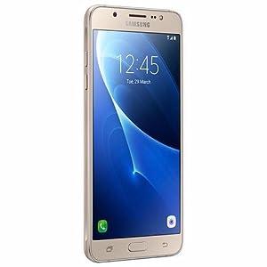 "Samsung Galaxy J7 LTE (2016) J710M/DS 16GB - 5.5"" Dual SIM Factory Unlocked Phone"