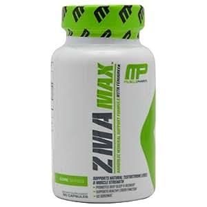 Muscle Pharm ZMA Max
