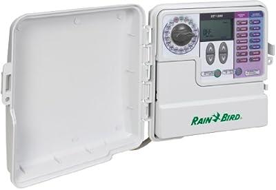 RainBird SST1200O Simple To Set Indoor/Outdoor Timer 12-Zone