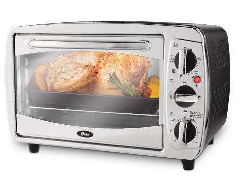 Oster TSSTTV0000-033 Versatile Countertop Oven (Toaster Oven)