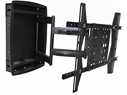 Monoprice 110223 Recessed Adjustable Tilting Swiveling