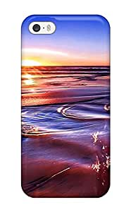 High Quality Durable Protection Case For Iphone 5/5s Ocean
