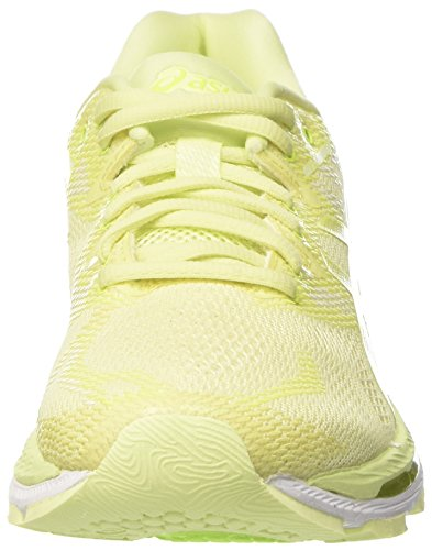 Limelight Safety Limelight 8585 para 20 de Asics Amarillo Nimbus Mujer Gel Green Running Green Yellow Zapatillas B1xO7qw