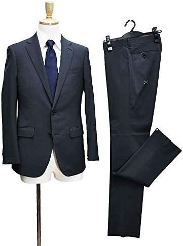 スーツ メンズ スリムフィット ビジネス 秋冬 ビジネス おしゃれ シンプル 仕事 結婚式