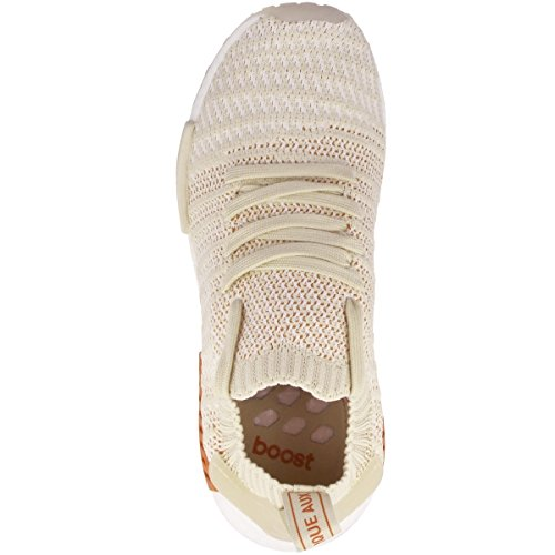 footwear Linen Sneaker crystal White White adidas Donna R1 Stlt Cq2030 PK NMD W wX1qHv4