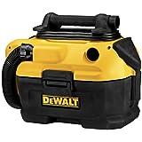 Dewalt Dcv517n Xj Xr Handheld Vacuum 18 V Black Yellow