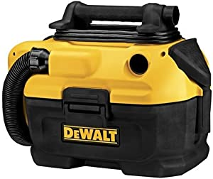 DEWALT 20V MAX Vacuum, Wet/Dry (DCV581H)
