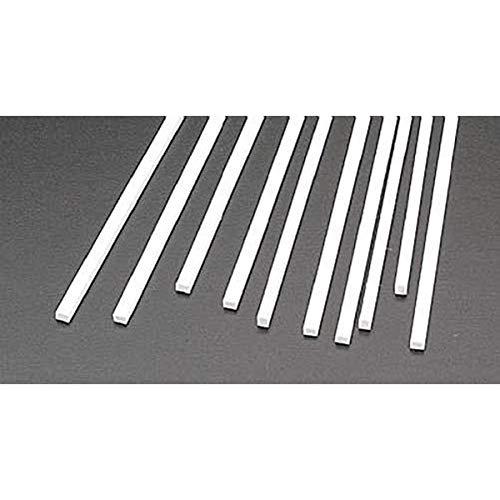 Plastruct MS-812 Rect Strip,.080x.125 (10), PLS90766 ()