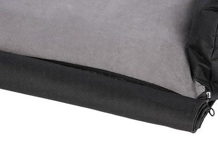 Kerbl Kofferraumkissen zwei Gr/ö/ßen Schutz vor Schmutz Antirutsch Beschichtung