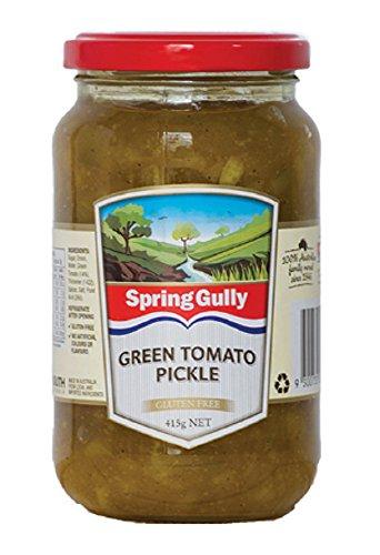 Tomato Pickles - 4