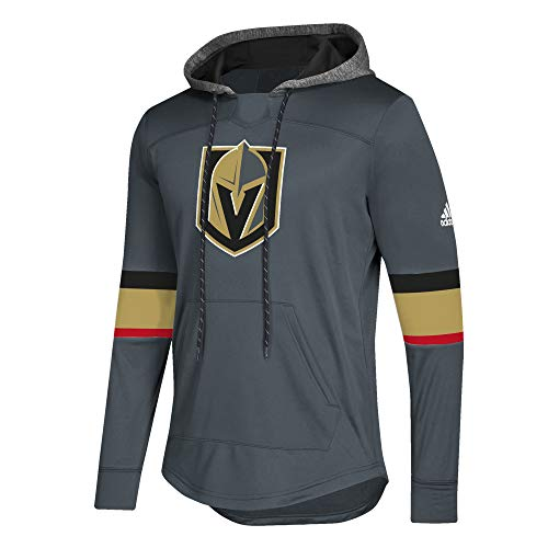 2e752eb02 All NHL Sweatshirts. NHL Men s Platinum Jersey Hooded Sweatshirt