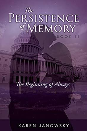 The Persistence of Memory Book 3