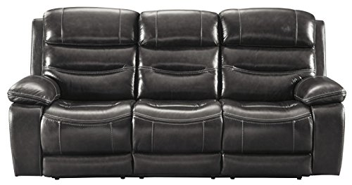 Reclining Leather Sofas Amp Couches