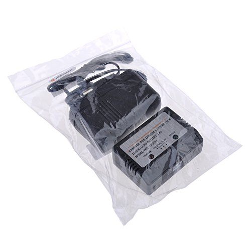 Neewer® Balance Charger Adapter Spare Parts For Wltoys V911\2-21 RC Helicopter 7.4V Battery