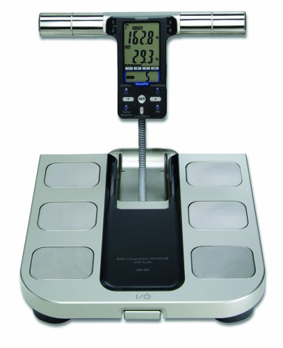 Body Composition Monitor w/ Scale by Marble Medical