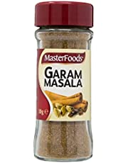 MasterFoods H&S Garam Masala, 30g Jar(packaging may vary)