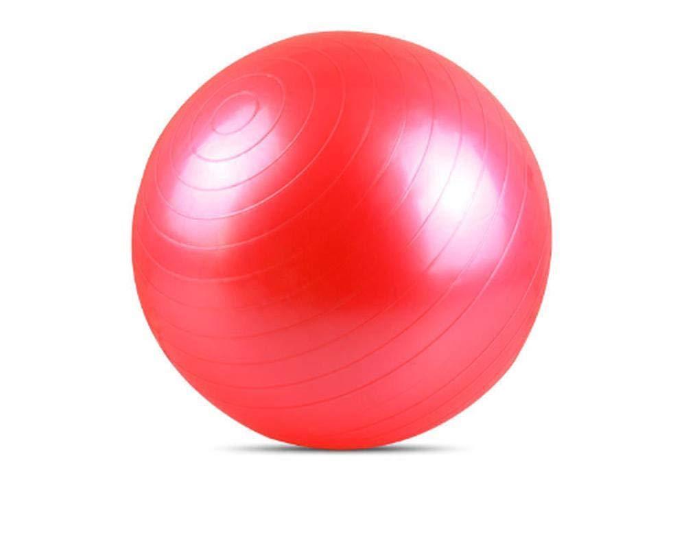Ejercicio de pelota 55 cm / 65 cm / 75 cm antirresbaladizo ...