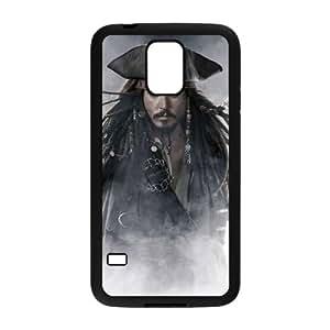 JIAJIA Cap Man Hot Seller Stylish Hard Case For Samsung Galaxy S5