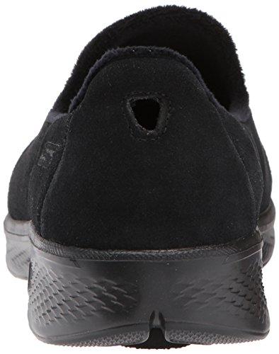 Scarpe Colore Modello Black Nero Donne Walk Marca Skechers Le Per Sport 4 Skechers Go Donne d61Un8WCC