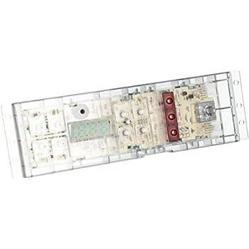 amazon com general electric wb27x10311 control board home this item general electric wb27x10311 control board