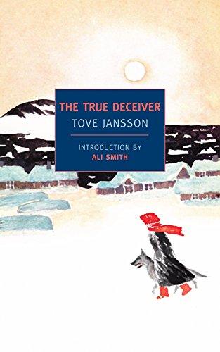 The True Deceiver (New York Review Books (Paperback))