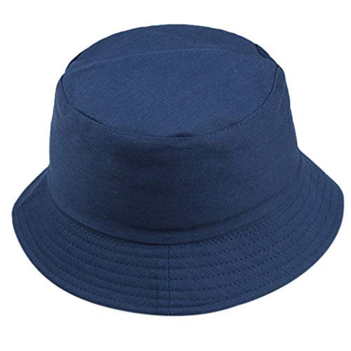 TnaIolral Women Fisherman, Men Unisex Hat Fashion Wild Sun Protection Outdoors Cap (Free Size, - Team Trapper Knit Cap