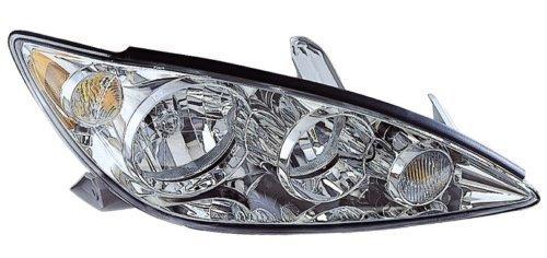 06 camry headlight assembly - 5