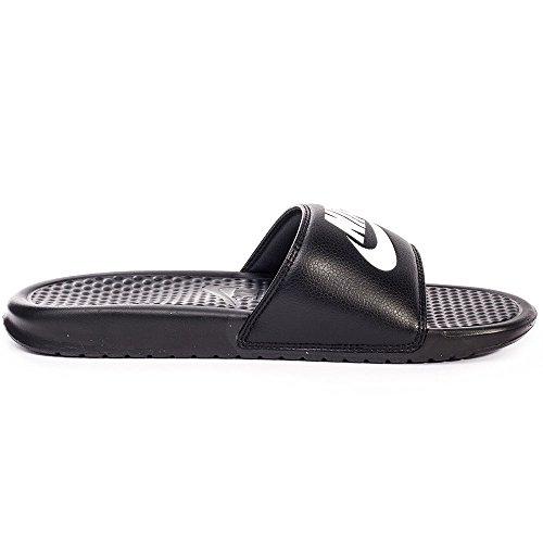 Nike - Benasi Jdi - 343880090 - Color: Negro - Size: 46.0