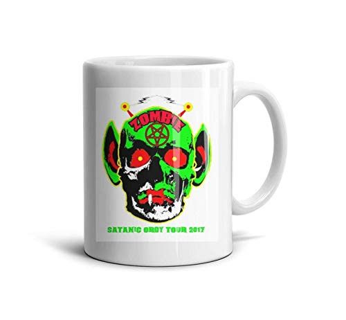 CJDSBDF Colorful Office Ceramic Coffee Mugs As a Gift for Wife Cup ()